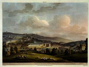 A General View of Bath