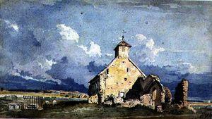 Hove church,
