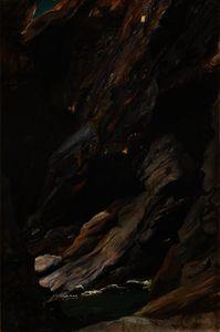Rocks at Tintagel