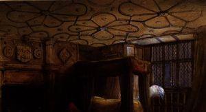 Jacobean interior