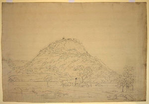 Hill fort, Turnacoonda