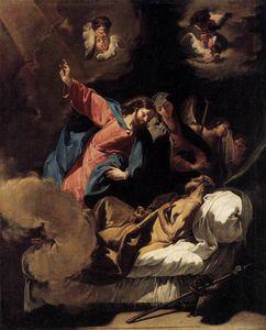 The Death of Joseph