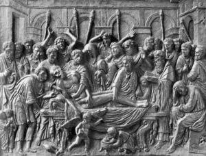 The Death of Della Torre
