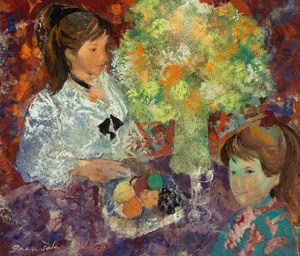 I fiori gialli, (1969)