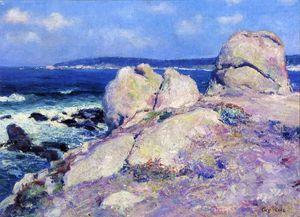 Rocks-Point Reamer