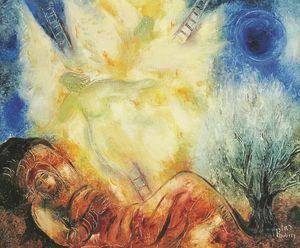 Jacobs' dream, (1970)