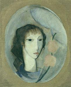 Tête de Femme Trumeau II (1912)