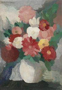 Vase de Fleurs (1950)