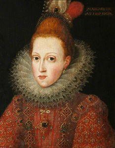 Called 'Margarita of Austria