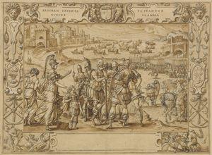 History of Queen Artemisia