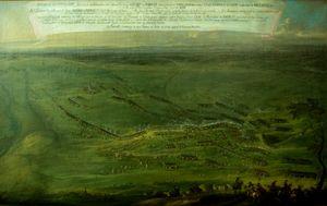 The Battle of Kolin