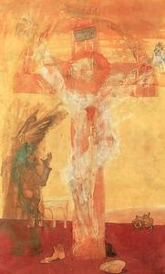 十字架上のキリスト(1971)