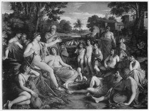 Apollo among the Shepherds