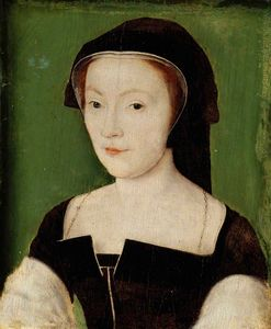 Mary of Guise , Queen of James V