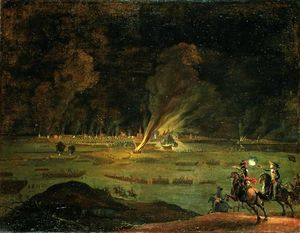 The assault of Copenhagen on the night between 10 and 11 February (1659)