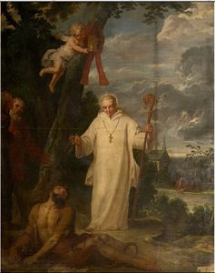 The Miracles of Saint Hugh of Lincoln