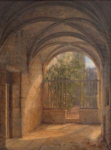 Convent of Interior