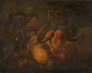 Fruit and Tendrils