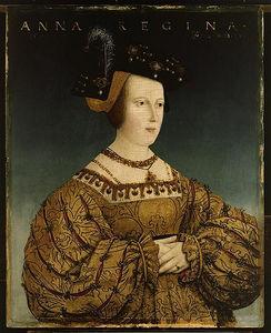 Anna of Bohemia and Hungary