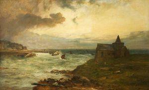 The fisherman's haven, st monans, fifeshire