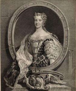 Queen marie leszczynska