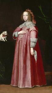 Maria Leopoldine of Austria