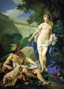 Venus, Mercury and Love