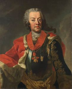 Duke Charles Alexander of Lorraine