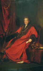Matthias Prime Lucas, Lord Mayor of London