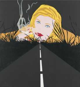 Smoke dream 2 (1963)