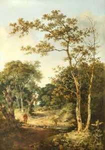 Marlingford Grove