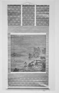 A Tang Palace