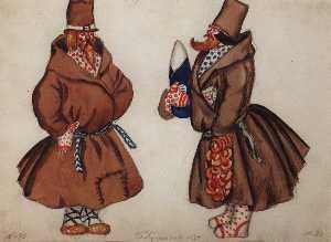 Men from Tula