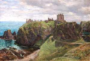 Dunnotar Castle, Aberdeenshire