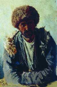 Man from Baku