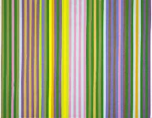 Zebra, from the portfolio Series II