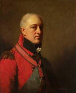 Lieutenant General Sir John Hope (1765–1836)