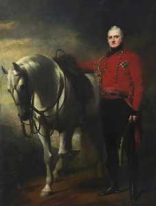 General Sir John Hope, 4th Earl of Hopetoun, GCB
