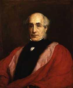 Sir Henry Alfred Pitman (1808–1908)