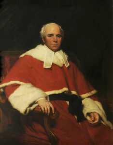 Sir Thomas Andrew Strange (1756–1841)