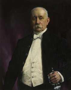 Sir John Parks
