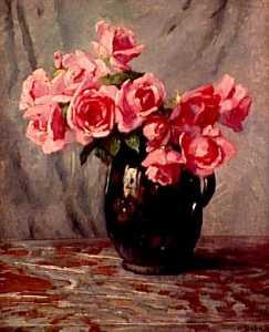 花束 德  玫瑰