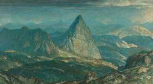 The Mythen, Switzerland