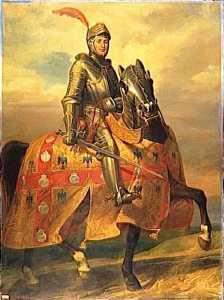 ANDRE DE MONTFORT DE LAVAL, SEIGNEUR DE LOHEAC, AMIRAL DE FRANCE (1411 1486)