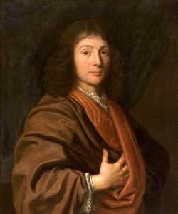 Sir Henry Parker (c.1640–1713), 2nd Bt of Honington