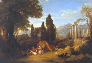 Lord Byron's 'Dream'