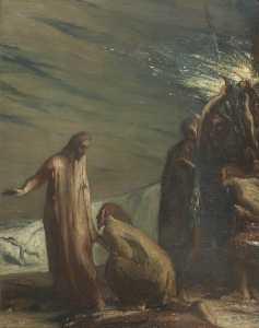 ザー 裏切り  の  キリスト
