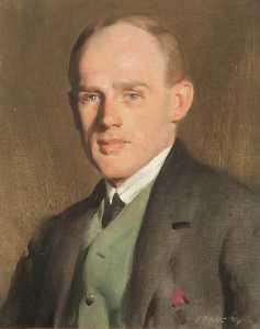 Thomas Forrest Cotton (1884–1965)