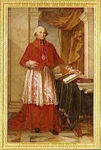 JOSEPH FESCH, CARDINAL (1763 1839)