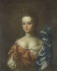 Mary Savile (1700–1751), Countess of Thanet